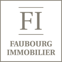 FAUBOURG IMMOBILIER (logo)