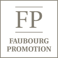 FAUBOURG PROMOTION (logo)